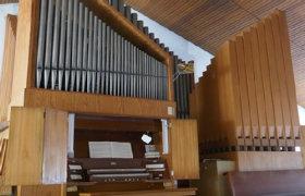 Quelle: Evangelische Kirchengemeinde Berghausen